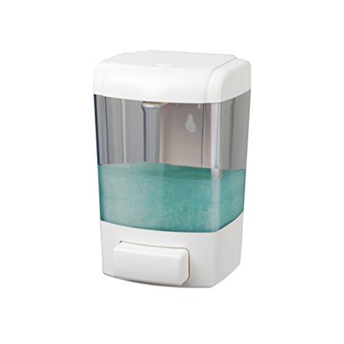 ZQ Hotel Große Kapazität Handseife Dispenser Wand-Punch-Free Home Bad Flüssige Box Küche Waschmittel Flaschen