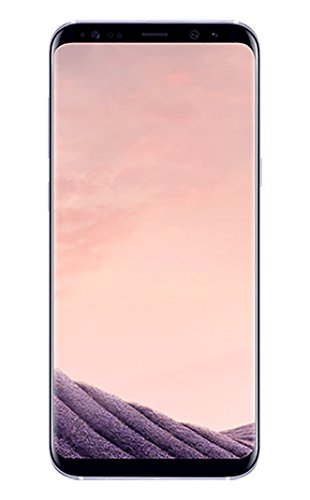 Smartphone SAMSUNG Galaxy S8 Plus Blue Coral - 6.2'/15.7CM 2960x1440 - CAM 12/8MP - OC 2.3GHz - 64GB - 4GB RAM - Android 7-4G