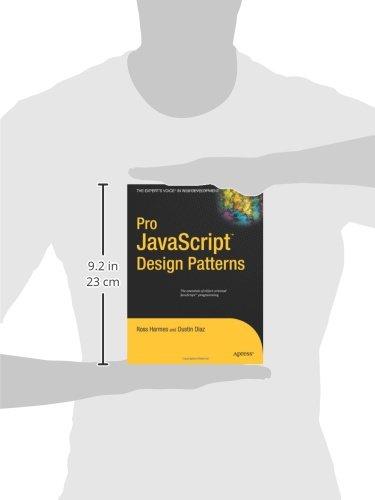 Pro JavaScript Design Patterns (Recipes: a Problem-Solution Ap)