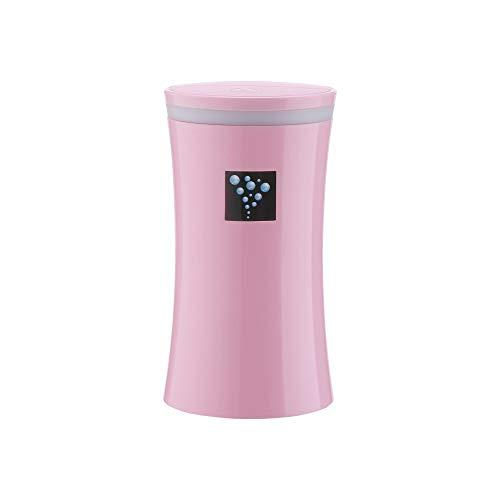 Luftbefeuchter   USB-Luftbefeuchter-warmes Nachtlicht-Ausgangsauto-Luftreiniger-hohe Kapazität   Raumbefeuchter für Wohn- und Schlafzimmer, Yoga, Salon, Schlaf-, Bade- oder Kinderzimmer