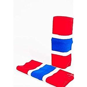 California Pro Hockey Socken Polyester (1Paar) Einheitsgröße