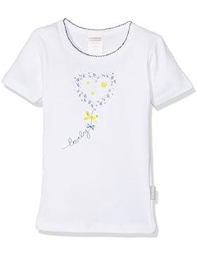 Absorba Mädchen Unterhemd Ts Mc Lovely