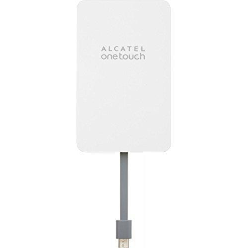 Alcatel PB50–2balwe1batería de emergencia para smartphone/tablet, color blanco