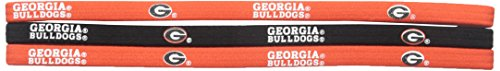 ncaa-georgia-bulldogs-elastic-headband
