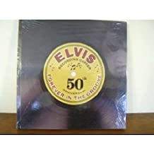 Elvis, Forever in the Groove: Recording Career 50th Anniversary