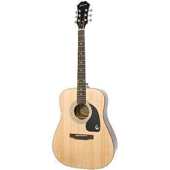 Yamaha F310 Full Size Acoustic Guitar - Natural: Amazon.co ...