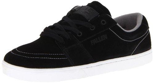 Fallen RAMBLER 41070061, Chaussures de skateboard homme Schwarz