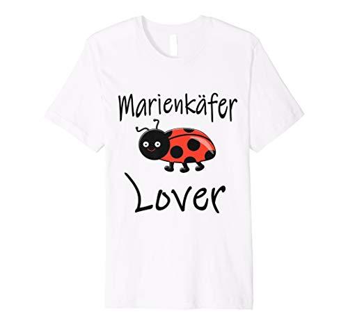 Marienkäfer Lover Tshirt als schönes - Für Erwachsene Klassische Marienkäfer Kostüm