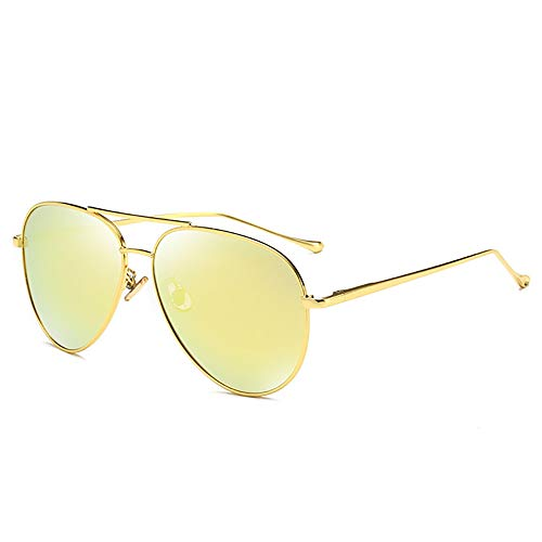 ZUEN UV400-Schutz Sonnenbrille Polarisierte Sonnenbrille Unisex-Sonnenbrille Foto-Sonnenbrille gegen ultraviolette Strahlen,C