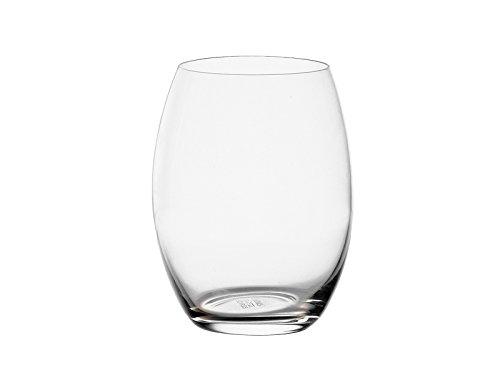 Cristal de Sèvres Madeleine - Lot de 2 Verres d'eau