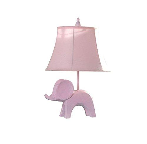 AINIYF Moda, Habitación para niños, Lámpara de Escritorio, Pequeño Elefante, Lámpara de...