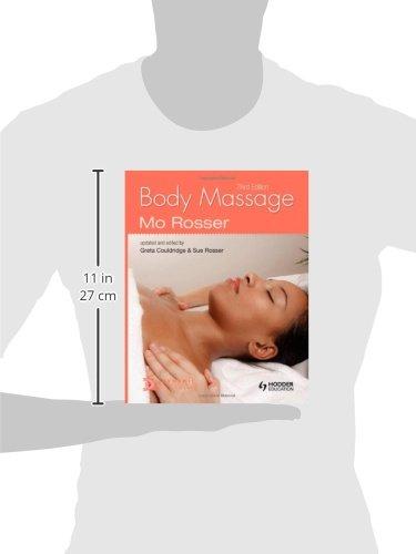 Body Massage, third edition