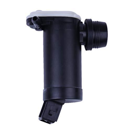 Wischwasser Pumpe Für Ford Cougar Courier Eskorte Fiesta Focus Fusion Twin Outlet Waschpumpe für Scheibenreinigung
