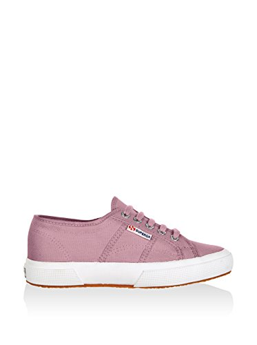 Superga 2750 Cotu Classic, Baskets mixte adulte Multicolore - Mauve
