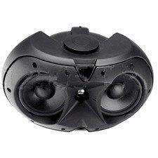 Electro-Voice EVID 6.2t Lautsprecher System W/Interne Transformer (Paar) -by-Electro-Voice