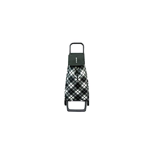 Poussette de marché Jet Capri Joy - 2 roues - noir