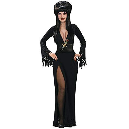 Kostüm Elvira Mistress of the Dark Deluxe