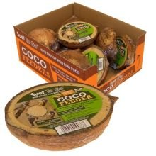 UNIPET Suet To Go Half Coconut Insect sgl pack of 1 by UNIPET