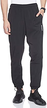 adidas Men's E PLN T STANFRD Pants, Black, S
