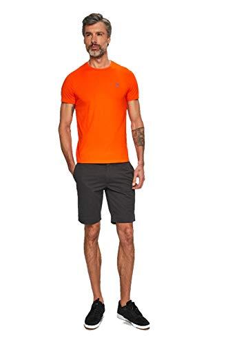 Polo Ralph Lauren T-Shirt Uomo Mod. 710-671438 Arancio L