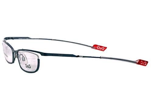 Dolce & Gabbana Designer Sichtbrille D&G 4110 - TH - D G Brillengestelle