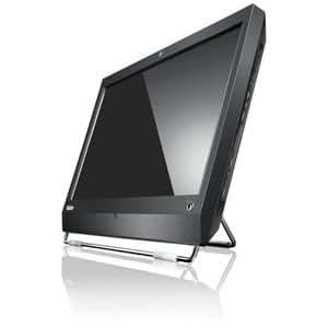 Lenovo ThinkCentre M90z 5205A6U All-in-One Computer - Intel Core i5 i5-650 3.2GHz - Desktop - Business Black
