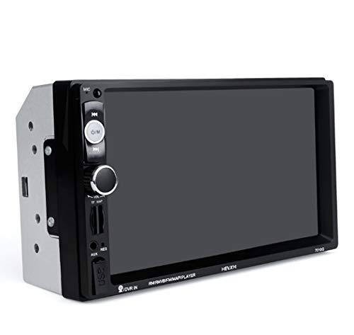 Y&Jack 7 Zoll Big Screen Navigator Mp5 Player GPS Navigation Rückansicht Priorität Auto Mp5 Navigation Eine Maschine für die meisten Autos