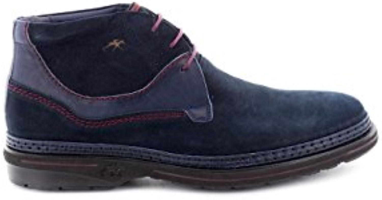 Botãn Fluchos Nobuck Piso Goma  Zapatos de moda en línea Obtenga el mejor descuento de venta caliente-Descuento más grande