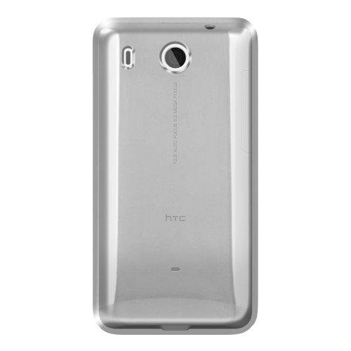 Katinkas 2018012185 funda para teléfono móvil Transparente - Fundas para teléfonos móviles (HTC Hero G3, Transparente)