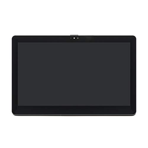 FTDLCD® 13,3 Zoll LCD Touchscreen Digitizer LED Display Assembly mit Rahmen für Sony Vaio Flip SVF13NA1UM (1920x1080)