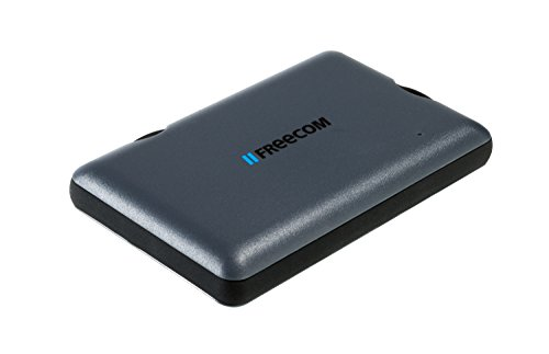 externe Festplatte 128GB SSD USB | 4021801563460