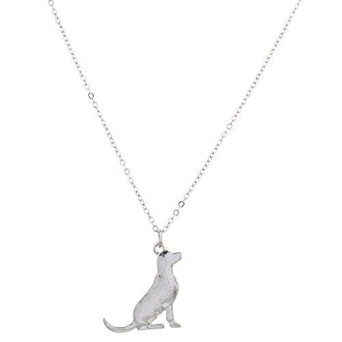 lux-accessori-con-ciondolo-a-forma-di-cane-doggie-k9-collana