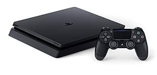 PlayStation 4 - Konsole (1TB, schwarz) (B07KMV94JF)   Amazon Products