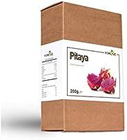 Forlive Pitaya Rossa Disidratata - 200 g