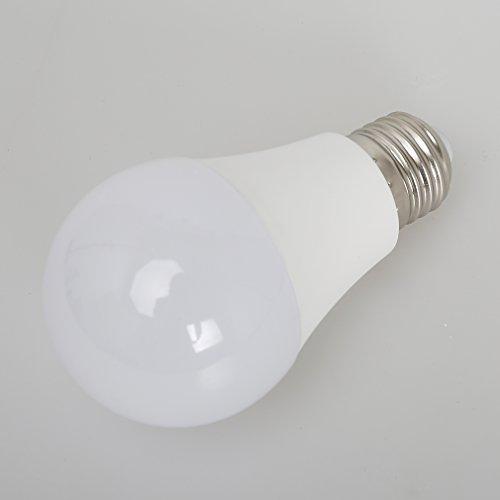 4er Anten E27 LED Lampen Glühbirne 9W, Kaltweiß 6000K LED Birne, 20pcs SMD2835 750lm LED Leuchtmittel - 3