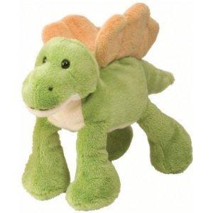 Peluche dinosaure stegosaure