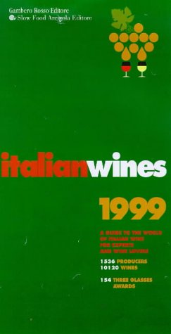 Italian Wines 1999