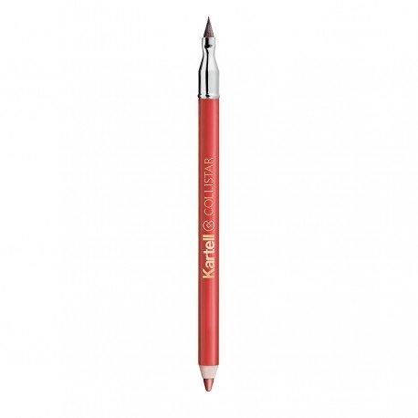 Collistar Crayon Professionnel Sourcils 18 Coral
