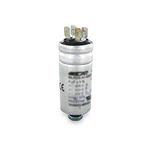 Preisvergleich Produktbild Kondensator Permanent Aluminium 5 16uF