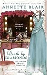 [Death by Diamonds] [by: Annette Blair]
