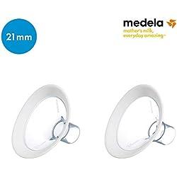 Medela PersonalFit Flex - Embudo para sacaleches, S