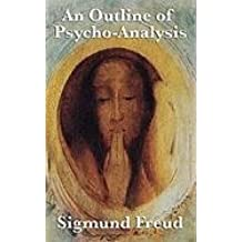 An Outline of Psycho-Analysis