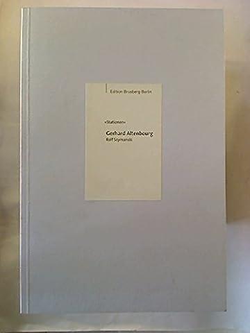 Gerhard Altenbourg : Ein Blick zurück - Lithographien, Holzschnitte, Radierungen,