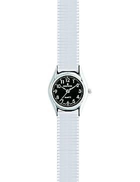 SHEPHERD klassische Damen Armbanduhr 06332
