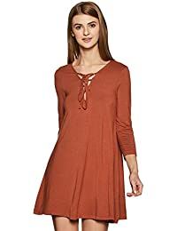 Forever 21 Cotton a-line Dress