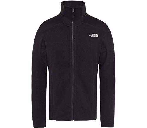 THE NORTH FACE Purna II Veste Polaire Black