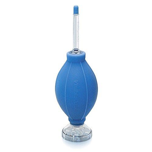 VisibleDust Zeeion Blower Blasebalg für Sensorreinigung 50mm Durchmesser Visible Dust Swabs