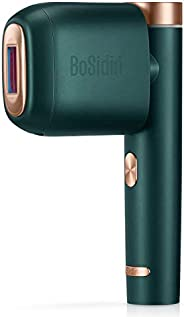 Bosidin Permanent Hair Removal Device, Painless Epilation for Women & Men - Body and Face(Gr