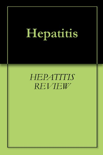 Hepatitis (English Edition)
