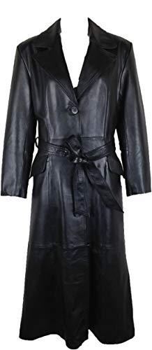 UNICORN Mujeres Genuino real cuero chaqueta Estilo